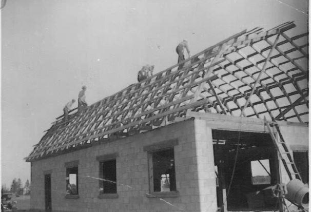 Yantzi Home Building Centre Tavistock On