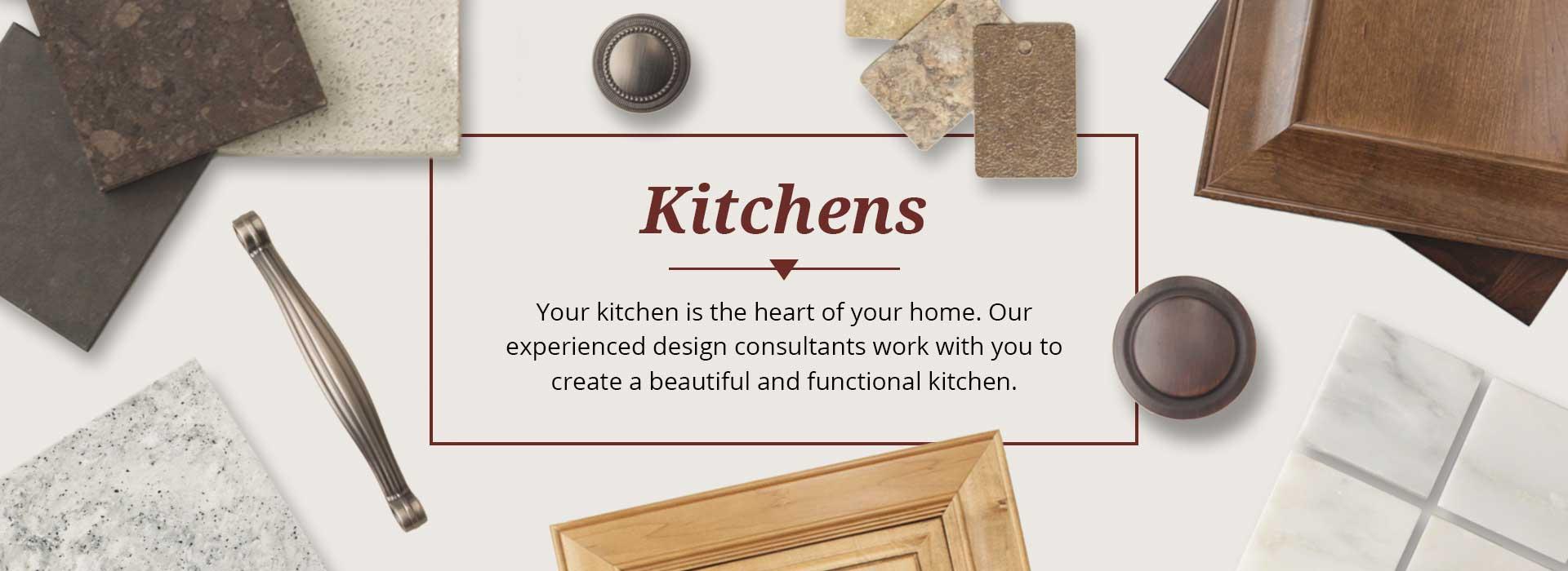 Kitchens - Yantzi Home Design Smart